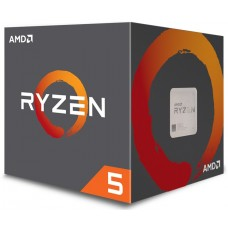 AMD Ryzen 5 2600, Socket AM4
