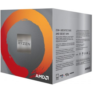 AMD Ryzen 5 3600, Socket AM4, BOX