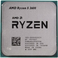 AMD Ryzen 5 3600, Socket AM4