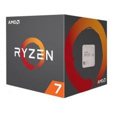 AMD Ryzen 7 1700 Socket AM4 Box