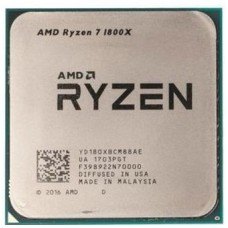 AMD Ryzen 7 1800X, Socket AM4