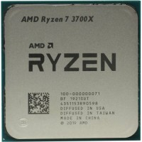 AMD Ryzen 7 3700X, Socket AM4