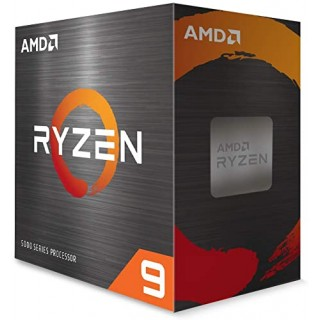AMD Ryzen 9 5950X, Socket AM4, Box