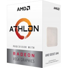 AMD Ryzen Athlon 200GE, Socket AM4 Box
