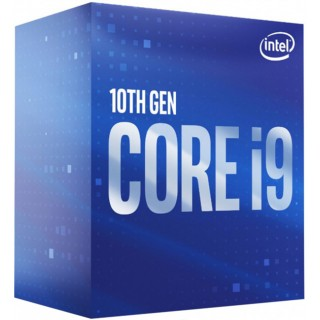 Intel® Core™ i9-10900, S1200, Box