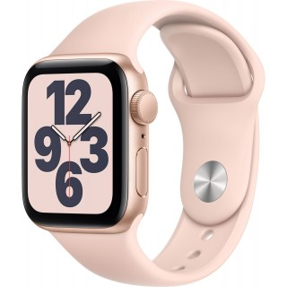 Apple Watch SE 40mm Gold MYDN2 GPS