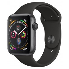 Apple Watch Series 4 44mm Space Grey