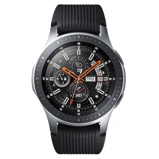 Samsung Galaxy Watch 46mm Silver LTE