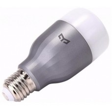 XIAOMI Yeelight LED Smart Bulb IPL E27 Grey