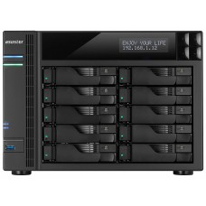 10-bay NAS Server  ASUSTOR AS6210T