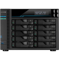 10-bay NAS Server ASUSTOR AS6510T