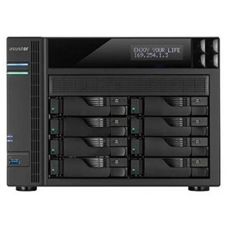 10-bay NAS Server  ASUSTOR AS7010T