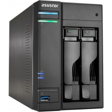 2-bay NAS Server  ASUSTOR AS6102T
