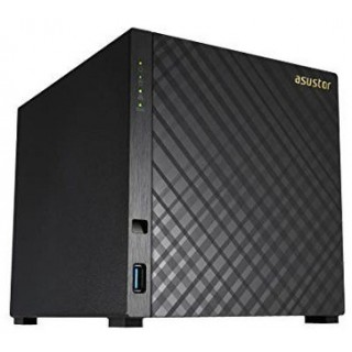 4-bay NAS Server  ASUSTOR AS3104T