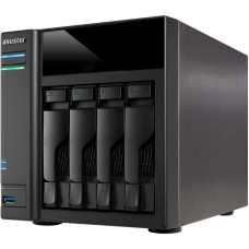4-bay NAS Server  ASUSTOR AS6104T