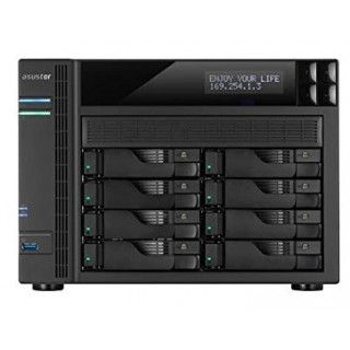 8-bay NAS Server  ASUSTOR AS7008T