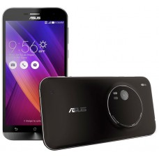 ASUS ZenFone Zoom 4/64GB Black