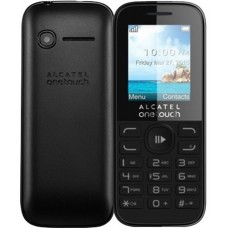 Alcatel OT-1052 Black