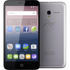 Alcatel OT-5015D POP 3 Dual Sim Silver