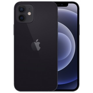 Apple iPhone 12 128Gb Dual Sim Black