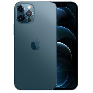 Apple iPhone 12 Pro Dual Sim 128Gb Blue