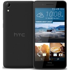 HTC Desire 728 Dual Sim Purple