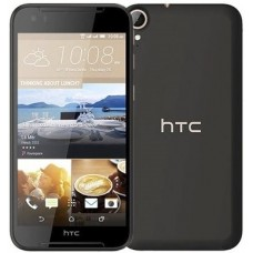 HTC Desire 830 Dual Sim Black/Gold