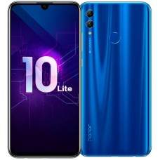 Huawei Honor 10 lite 64Gb Blue