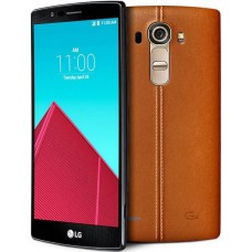 LG H815 G4 32GB Leather Brown