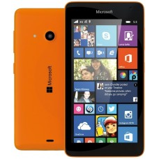 Microsoft (Nokia) Lumia 535 Orange