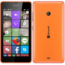 Microsoft (Nokia) Lumia 540 Dual Sim Orange