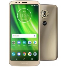 Motorola G6 Play 32GB Dual Sim Gold