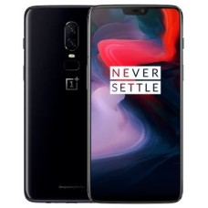 OnePlus 6 128Gb DualSim Black