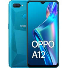 Oppo A12 3/32GB Blue