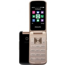 Philips E255 Dual Sim Black