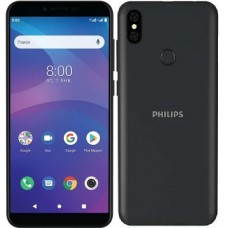 Philips S397 Dual Sim Grey
