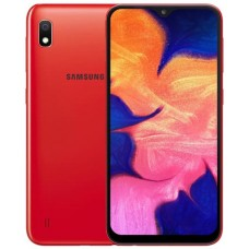 Samsung A105 Galaxy A10 32GB Dual Sim Red