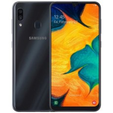 Samsung A305F Galaxy A30 (2019) 32GB Dual Sim Black