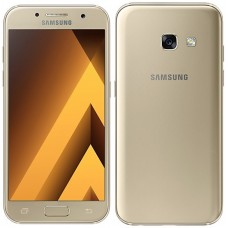 Samsung A320F Galaxy A3 Gold