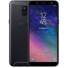 Samsung A600F Galaxy A6 64GB Dual Sim Black