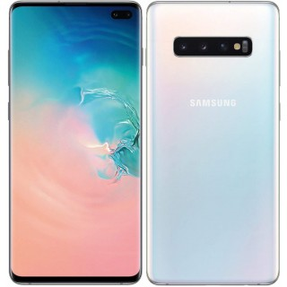 Samsung G975F Galaxy S10 Plus 512Gb Dual Sim White