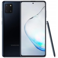 Samsung N770FD Galaxy Note 10 Lite 128GB Dual Sim Black