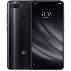 Xiaomi Mi8 Lite 128GB Black