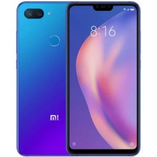 Xiaomi Mi8 Lite 64GB Blue