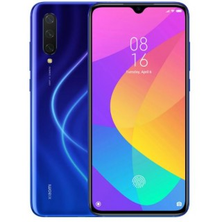 Xiaomi Mi9 Lite 64GB Blue