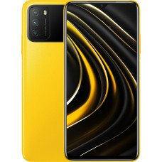 Xiaomi Poco M3 4/128GB Yellow