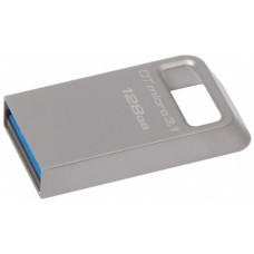 128GB USB3.1 Kingston DataTraveler Micro 3.1