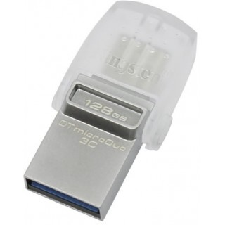 128GB USB3.1 Kingston DataTraveler MicroDuo
