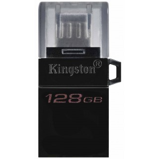 128GB USB3.1 Kingston DataTraveler microDuo 3.0 G2