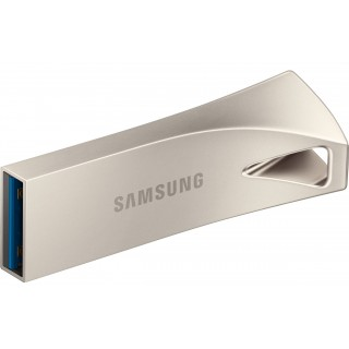 128GB USB3.1 Samsung BAR Plus Champagne Silver